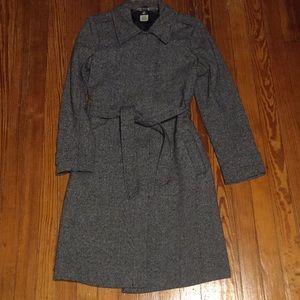 Old Navy Tweed coat